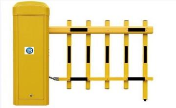 Cổng Hàng Rào Barrier LB117