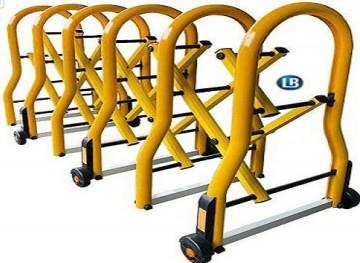 Hàng rào xếp di động LB-HR7