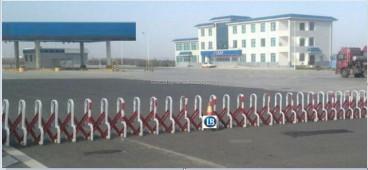 Hàng rào xếp di động nhập khẩu Lan Bùi